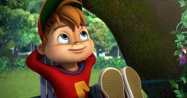 Alvinnn And The Chipmunks With Images Alvin And The Chipmunks