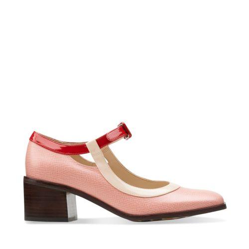 Orla Amelia | Clarks Outlet | Shoe sale