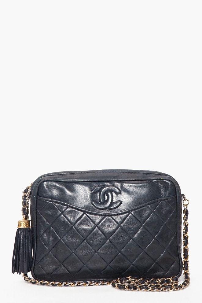 2843e919464d vintage chanel bag