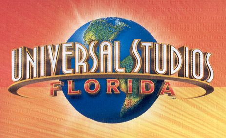 Universal Orlando~place we LOVE going