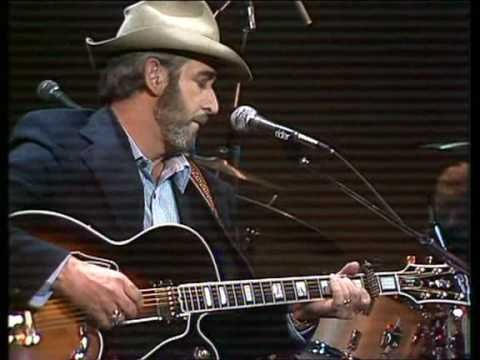 Don Williams Some Broken Hearts Never Mend 1982 Live And