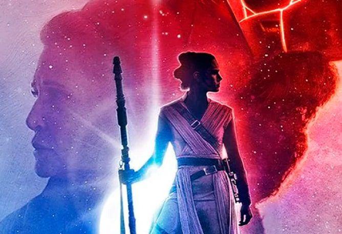 Star Wars A Ascensao Skywalker Introduzira Novos Poderes Da Forca