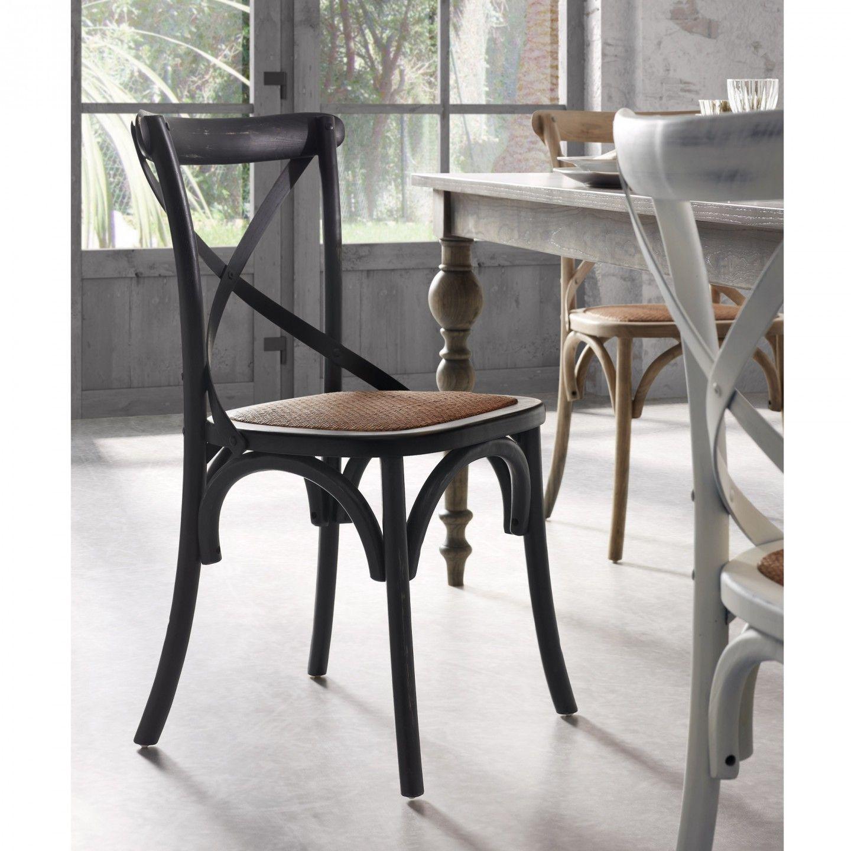 Esstisch, Stühle