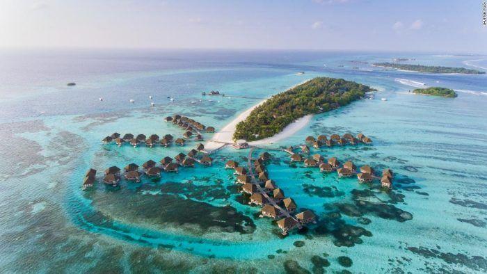 جزر المالديف مفتوحة الآن لجميع السياح العالميين إليك كيف يفعلون ذلك Travel Fun Trip Maldives