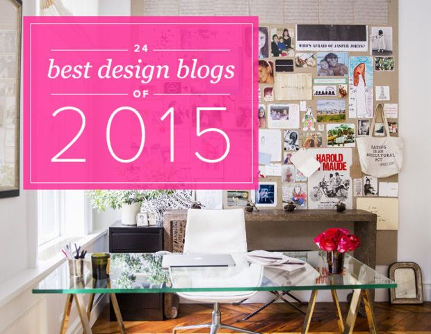 24 Best Design Blogs Of 2015 Best Interior Design Websites Best