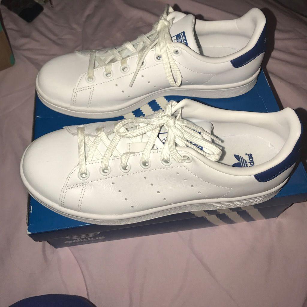 adidas stan smith trainers size 6