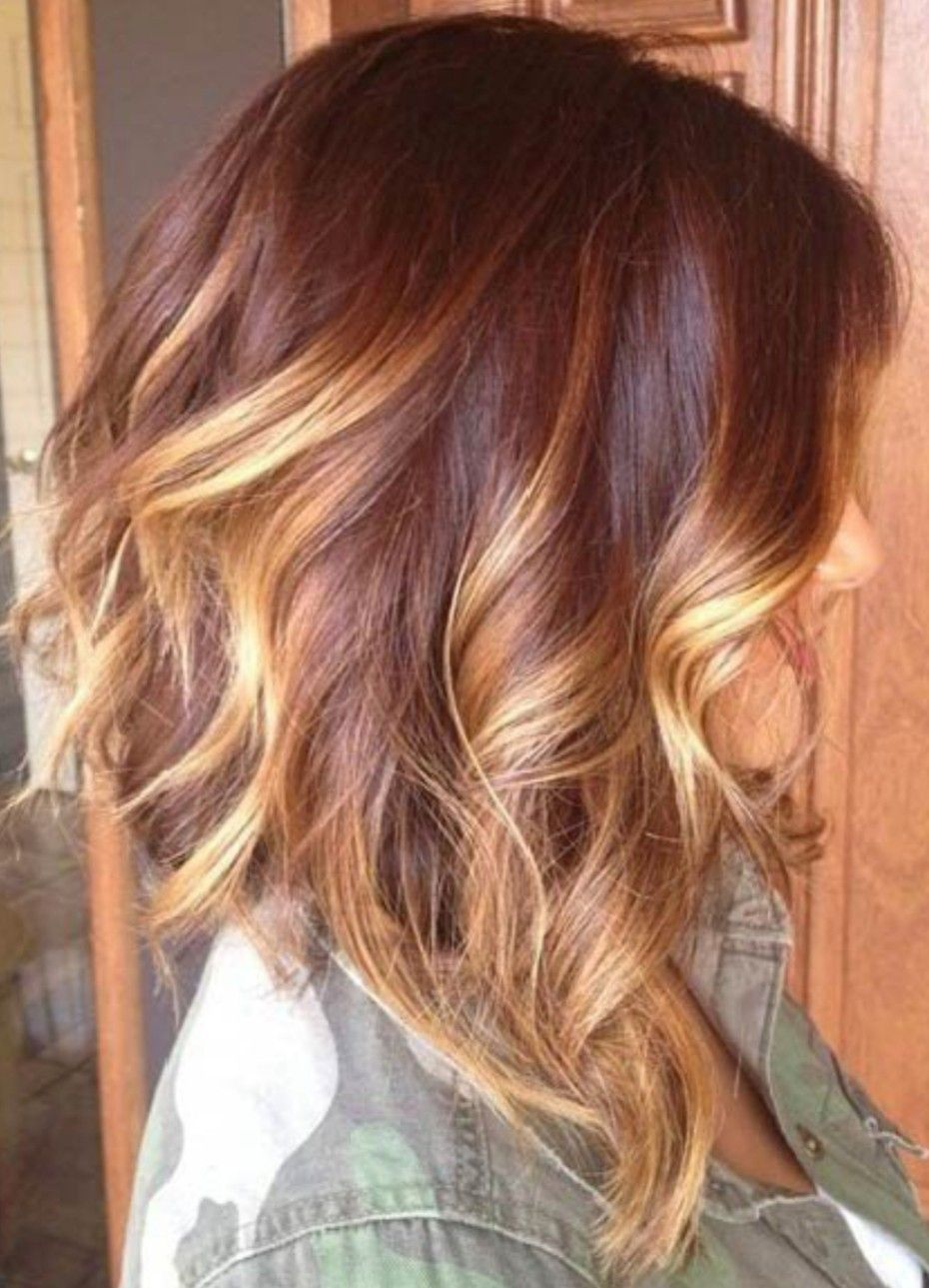 Pin by rain on hairstyles pinterest wavy hair hair and curly
