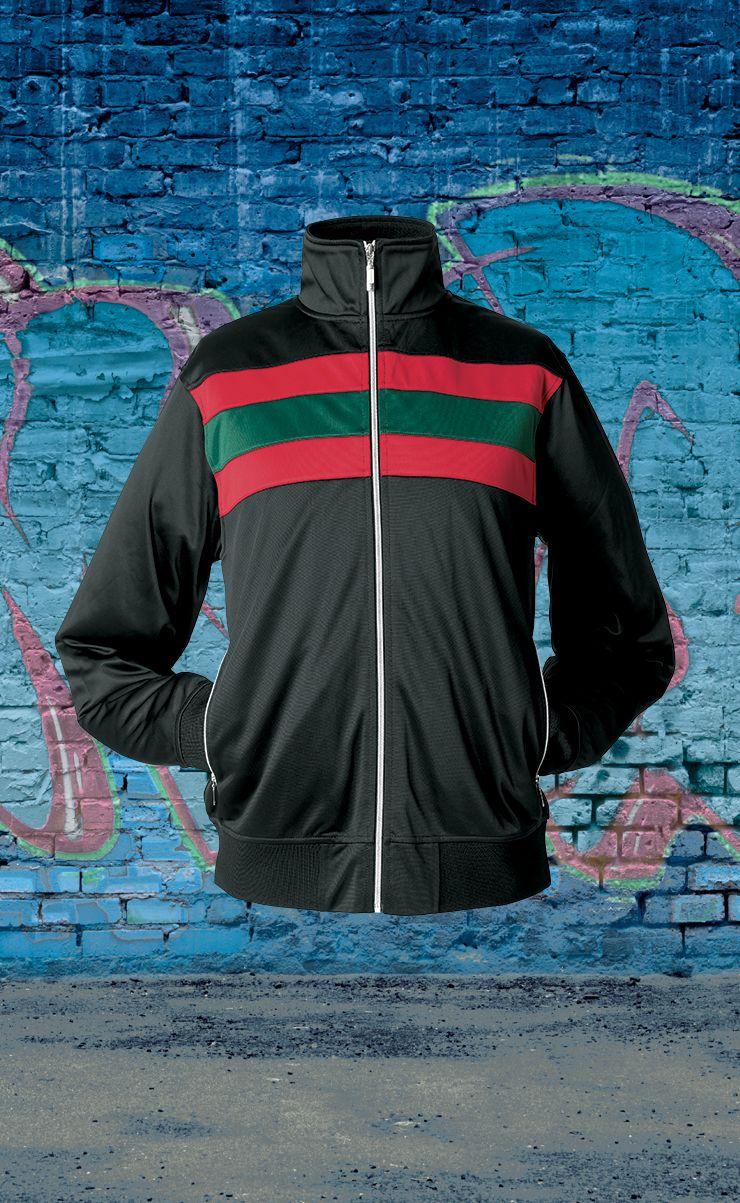 Pro Action Men S Tricot Jacket Jackets Nike Jacket Athletic Jacket [ 1203 x 740 Pixel ]