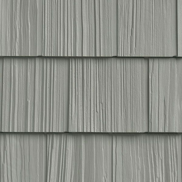 10 Inch W X 62 1 2 Inch L Exposure Vinyl Staggered Shakes 23 Panels Ctn 100 Sq Feet 112 Moss Vinyl Siding Colors Garage Door Design Siding Colors