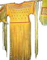 Native American Clothing native-american