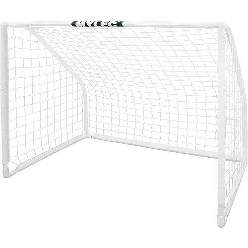 Portable Durable Soccer Goal 6 X 5 Foot Practice Training Equipment Backyard Net Mylec With Images Soccer Goal Soccer Soccer Equipment