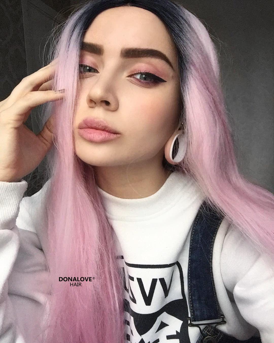 Welche haarfarbe nach schwarz