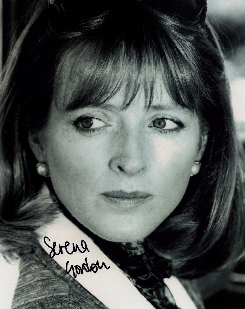 Discussion on this topic: Florence Kahn (actress), serena-gordon/
