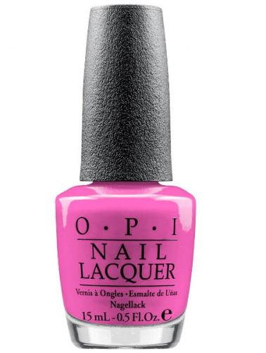 Purple Nail Polish Color Names