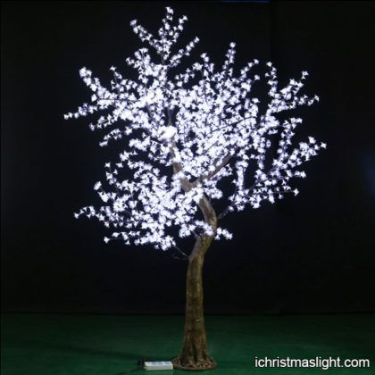 Artificial White Lighted Trees For Weddings Solar Tree Lights Outdoor Led Tree Outdoor Tree Lighting