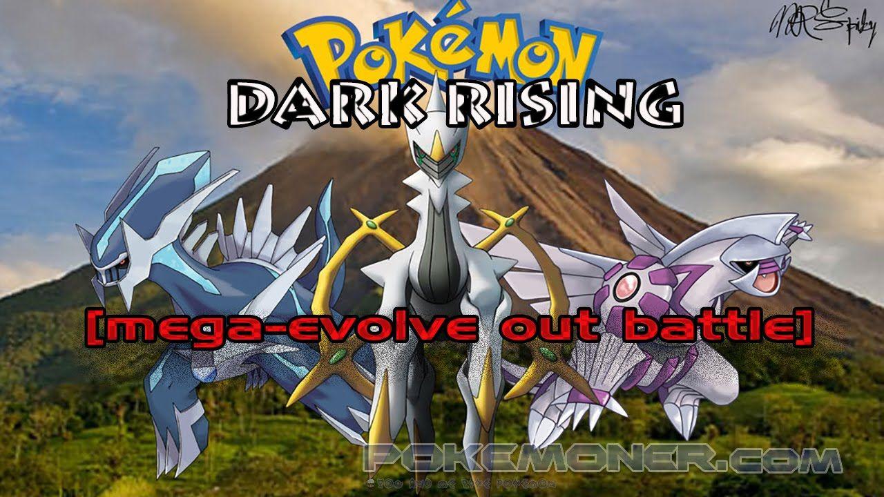 http//youtu.be/sTIGOV7Gtv8 Pokemon Dark Rising Mega