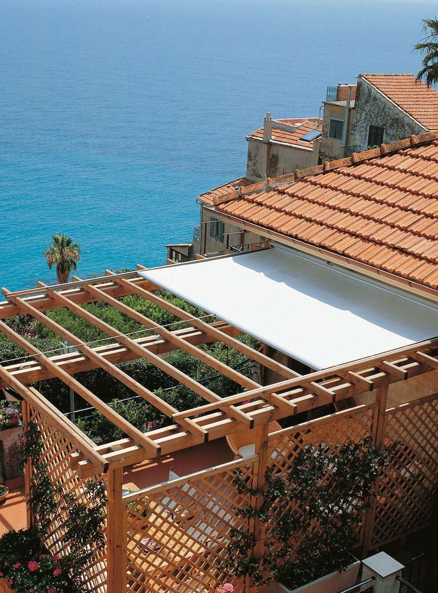 Adjustable Shade Roll Pergola Shade Pergola Retractable Roof Pergola