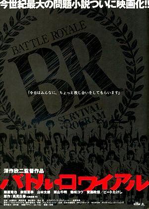 download subtitle indonesia battle royale 2000