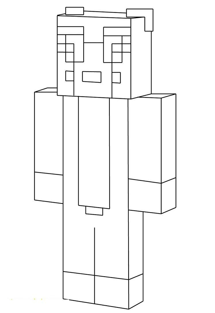 Fun Minecraft Coloring Pages Pdf Ideas For Kids Free Coloring Sheets Minecraft Coloring Pages Minecraft Coloring Cat Coloring Page