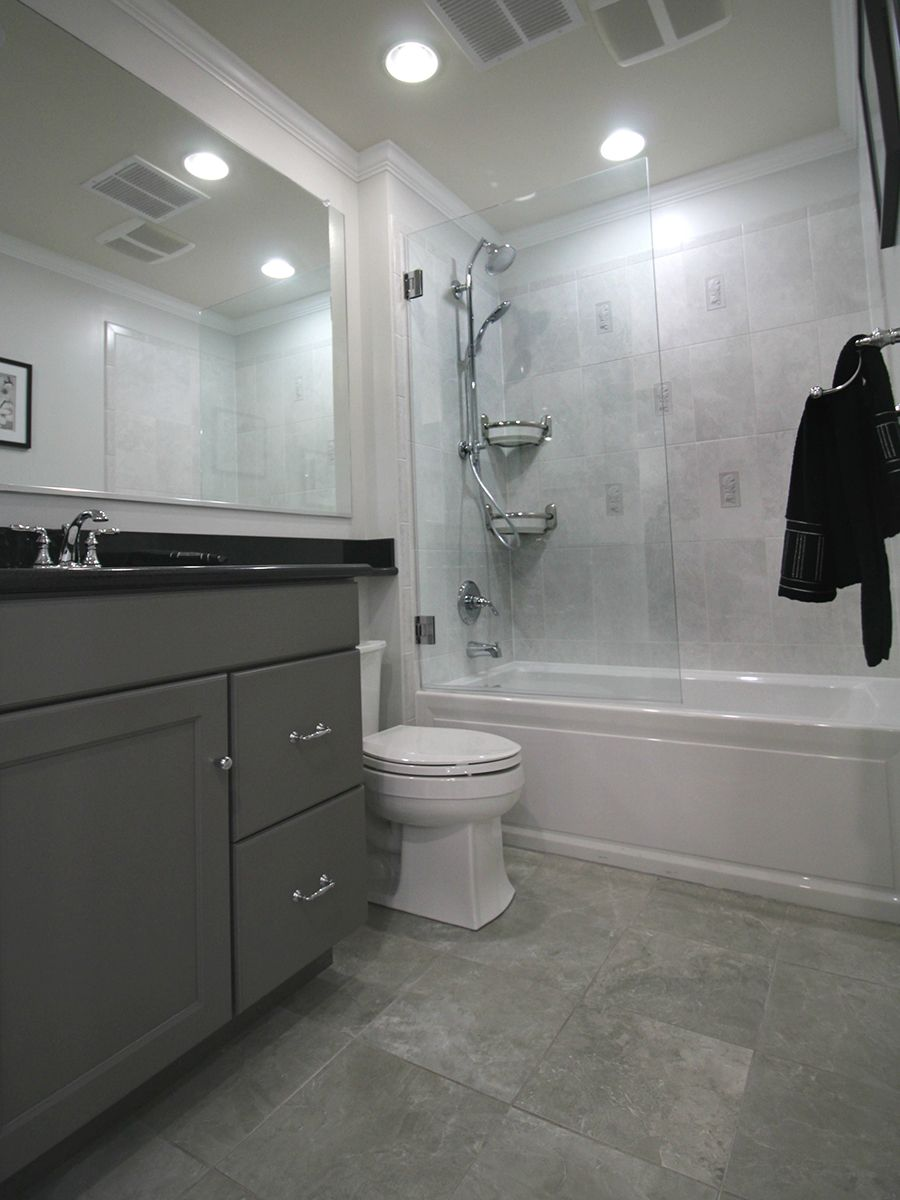 Bathroom remodeling photo gallery metropolitan bath tile