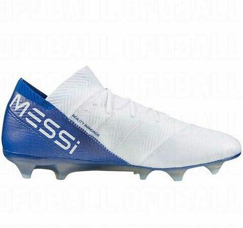 Upcoming adidas Nemeziz Messi 18.1 Nike Fútbol 795ff39d761b5