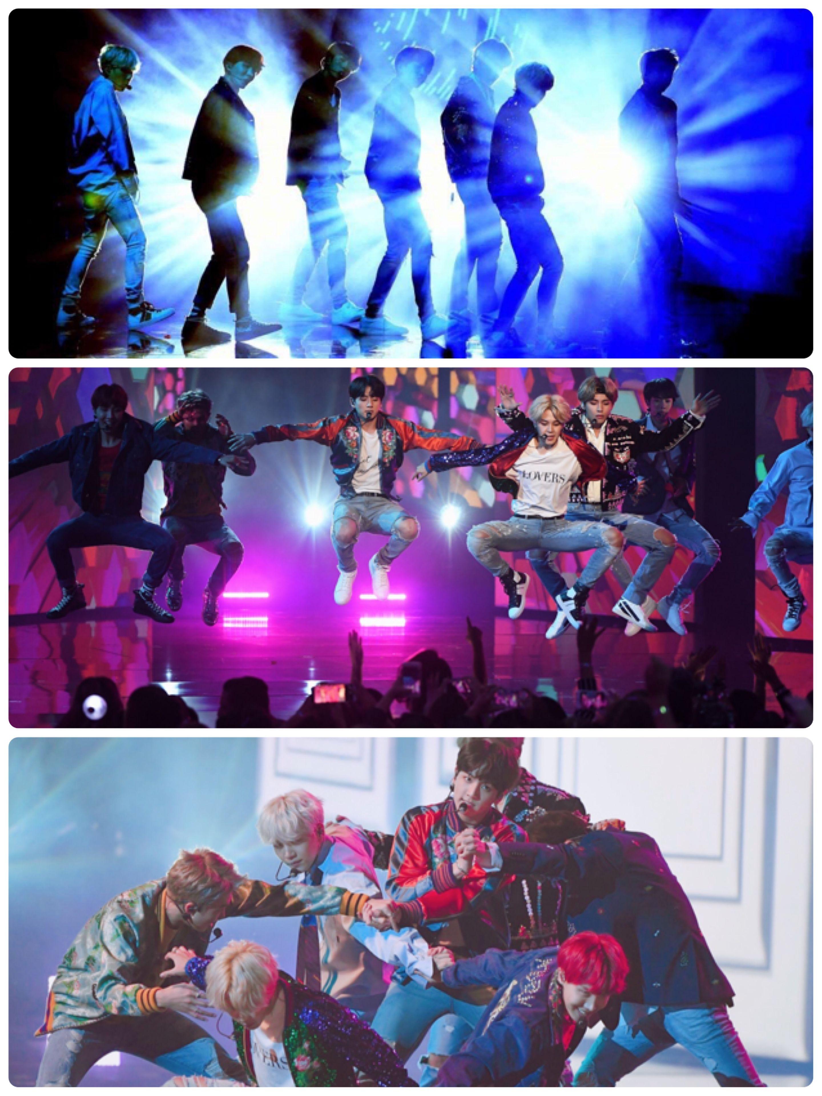 BTS #DNA