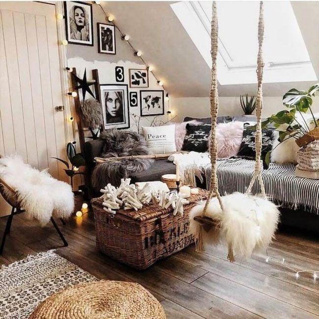 30 DIY Christmas Decorations Ideas For Living Room