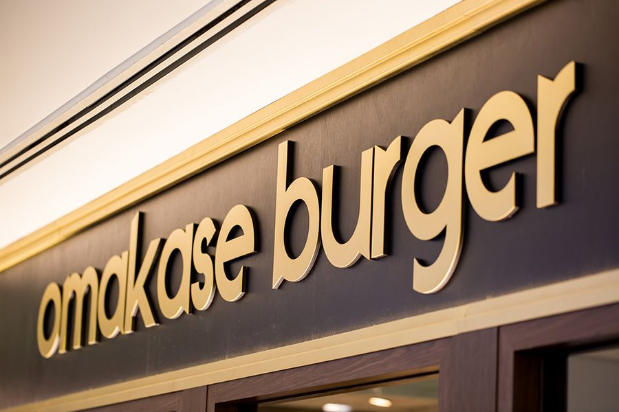Omakase Burger – Serving the best cheeseburgers in Singapore