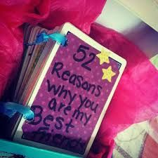 image result for homemade birthday gifts ideas for bff gifts and
