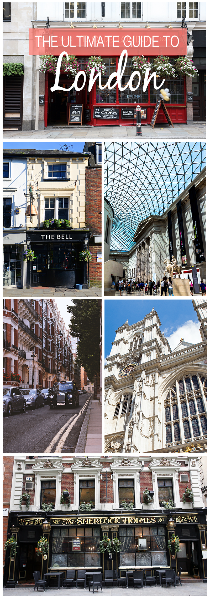 Plan on crossing the pond any time soon? Looking forward to trying a few rare eats? Wondering where to pick up some Fish & Chips like Alexa Chung? We've collected our top picks for places to visit in London, England as part of our See & Savor series - Now live @ DD.