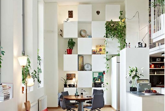 Storage Solutions For Small Apartments