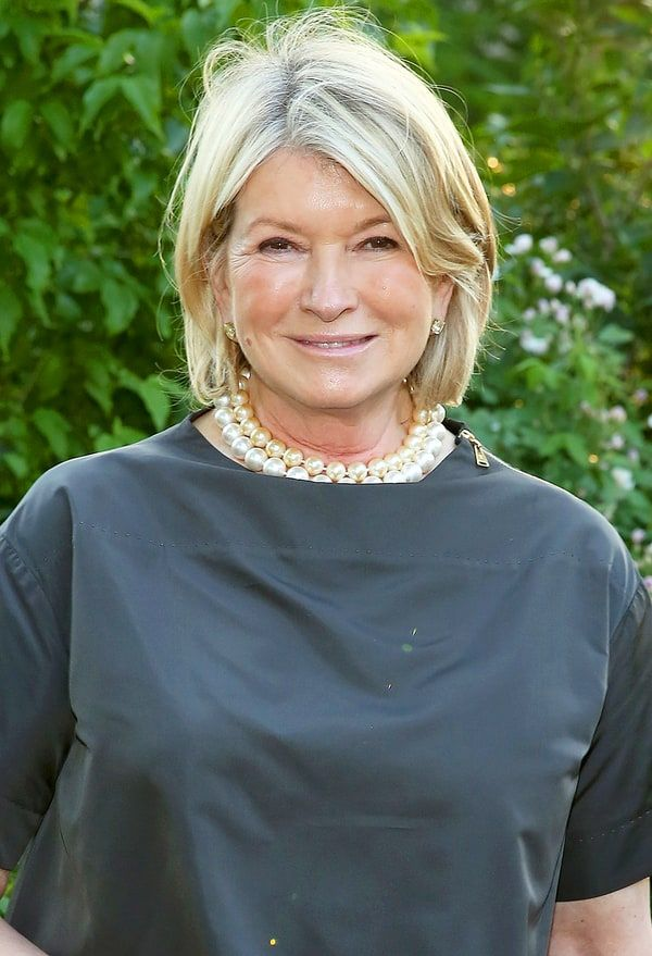 Find Out Why Martha Stewart Won T Watch Oitnb Lindy