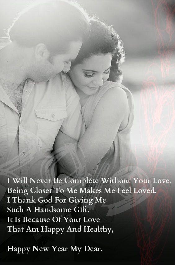 Wishes For Husband #HappyNewYear2019 #2019HappyNewYear # ...