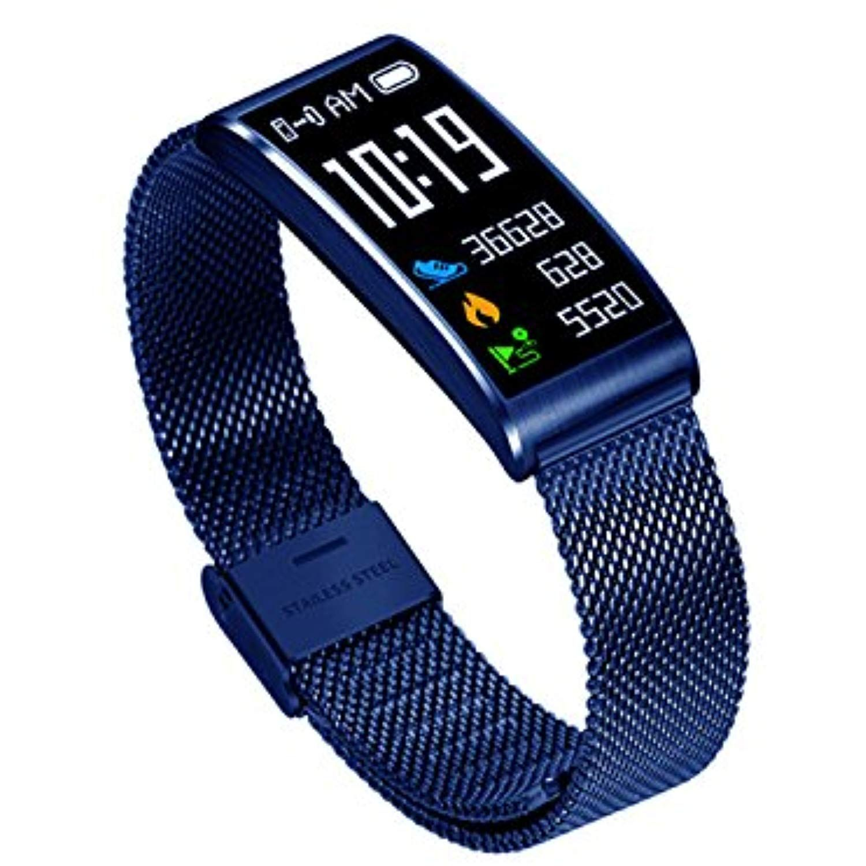ALXDR Intelligent Bluetooth Bracelet Heart Rate Detector