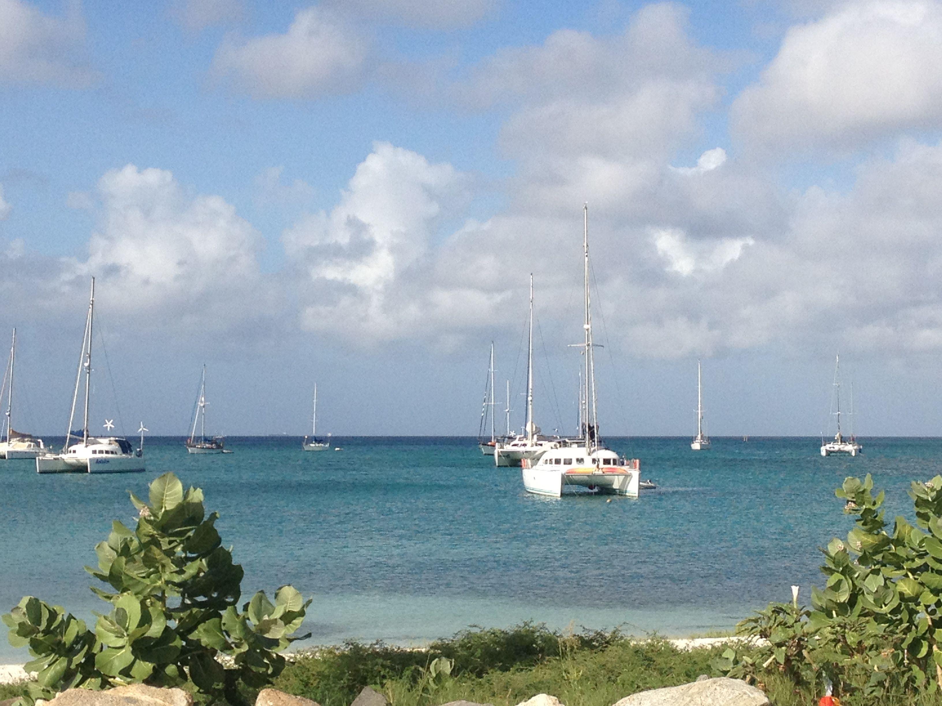 Nikki Beach Aruba Pic 3