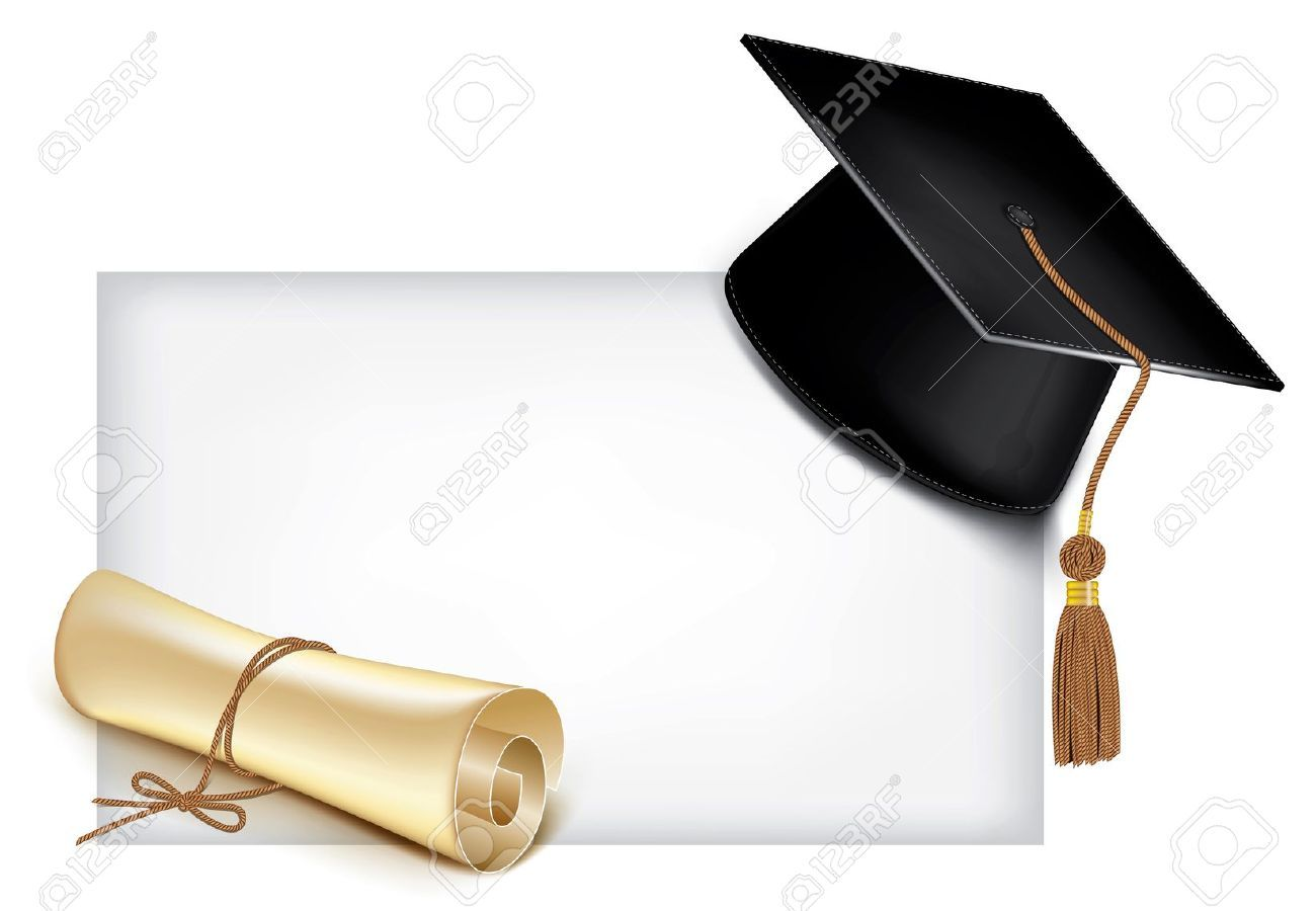 How To Build Credit With No Credit History Graduation Diploma Stock Photos  Images Royalty Free Graduation