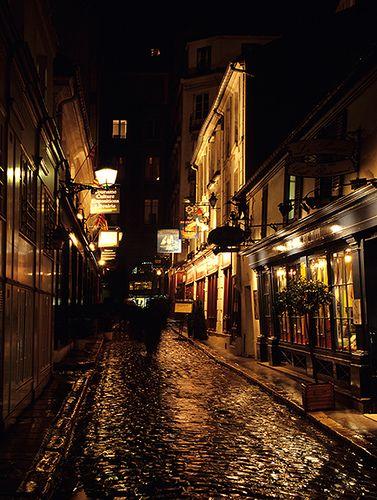 paris lighting street - photo #36