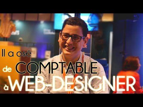 il a os quitter son job de comptable pour devenir web designer reconversion. Black Bedroom Furniture Sets. Home Design Ideas