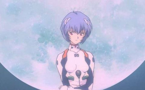 Anime Anatomy: The 5 Strangest Things About Rei Ayanami's Body