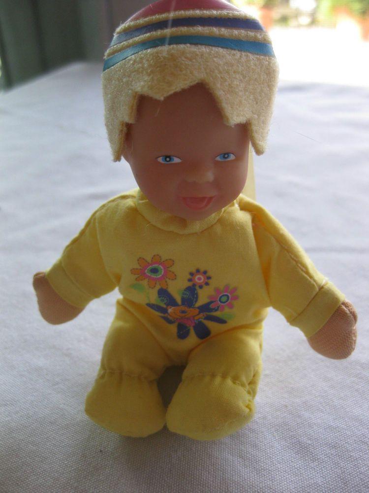 Zapf Creation Mini Chou Chou Puppe, kleine Puppe ca. 10 cm in Spielzeug, Puppen & Zubehör, Babypuppen & Zubehör   eBay!
