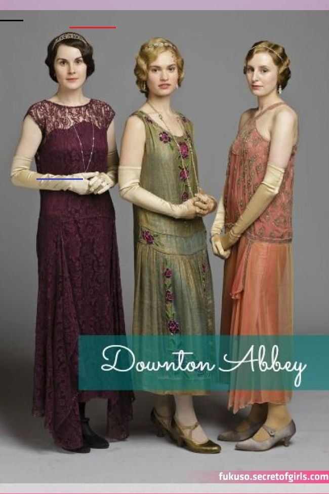 Photo of Shop Vintage Style Clothing and Costumes in 2020 | Downton abbey fashion, 1920s …