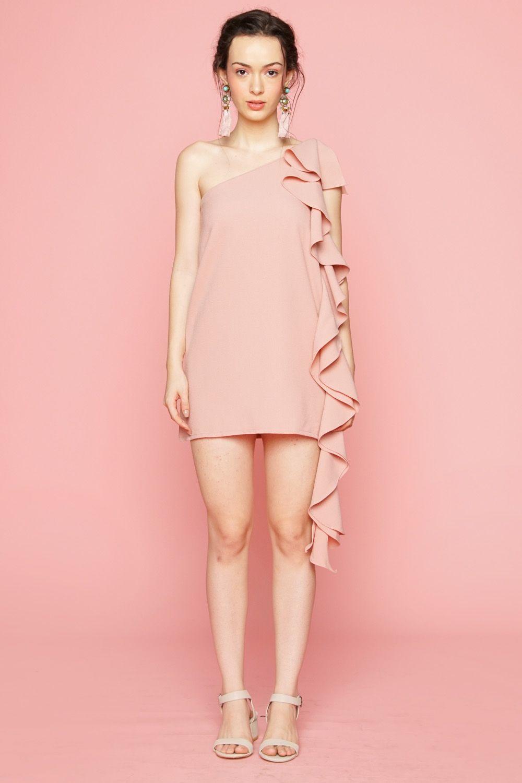 ZOO - Fashion Online | CABANA SUIT WHITE