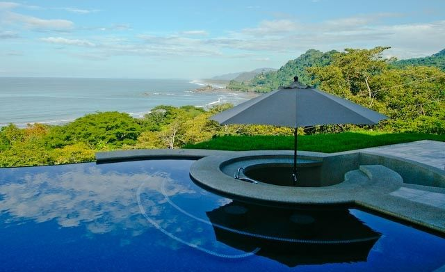 Dominical, Costa Rica Vacation Rentals, Luxury Private House for Rent,  Deluxe Family Vacation