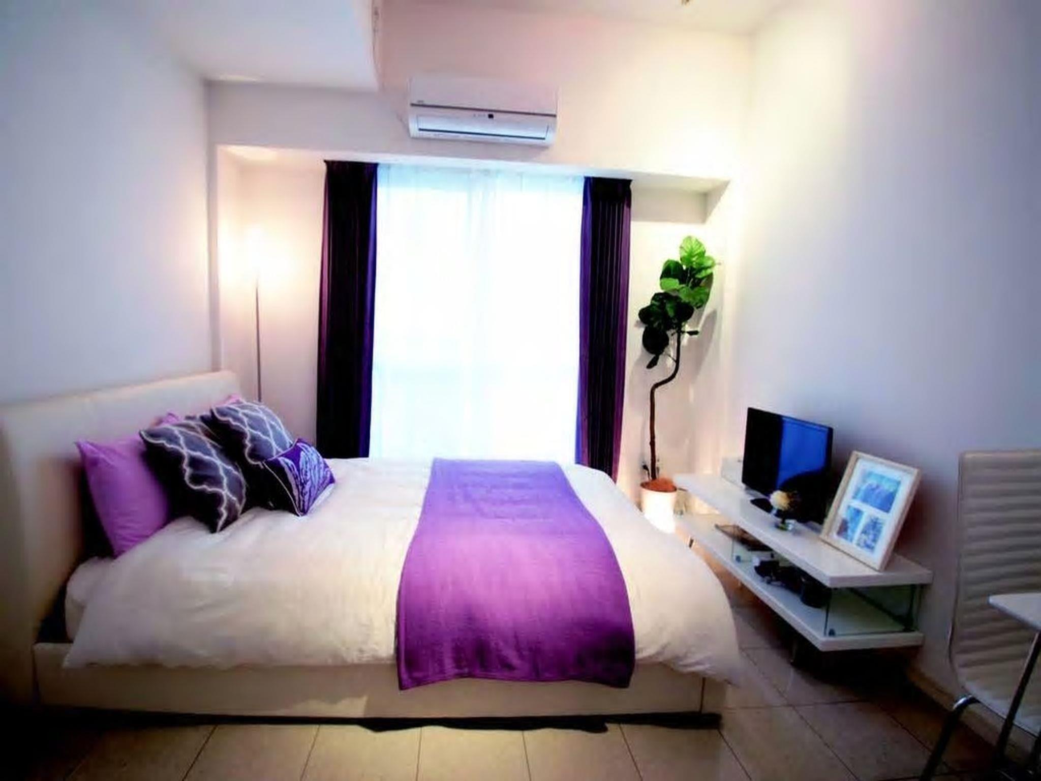 AS Cozy studio Apartment in Gotanda (GT11) (Tokyo, Japan ...