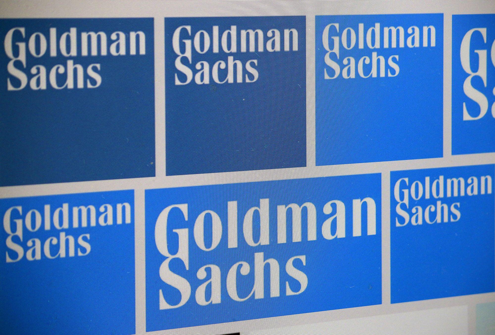 Goldman sachs partner hit with lifetime banking ban in