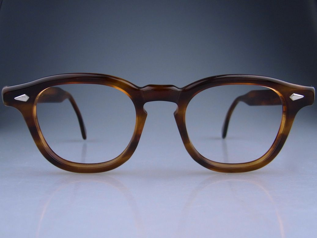 2ddaf4f2ea1 Photo1  1950s TART OPTICAL. Photo1  1950s TART OPTICAL Men Eyeglasses