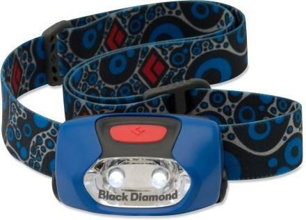 Black Diamond Wiz Headlamp - Kids\'