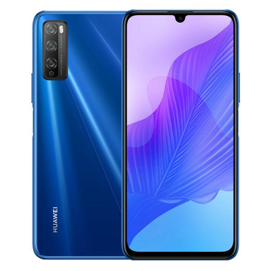 Anunciado El Huawei Enjoy 20 Pro Pantalla Fhd De 90hz Soc Dimensity 800 Y Triple Camara Trasera D Doble Sim Smartphone Traseros
