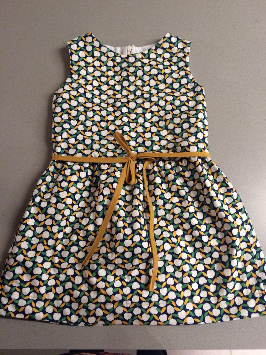 stof voor durf het zelvers basispatroon met rimpelrok naaien eigen naaisels pinterest. Black Bedroom Furniture Sets. Home Design Ideas