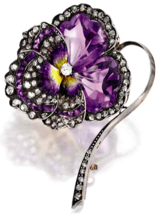 The 25 Best Antique Brooches Ideas On Pinterest